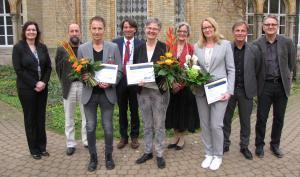 Preisträger, BFLK Bundespflegepreis 2016